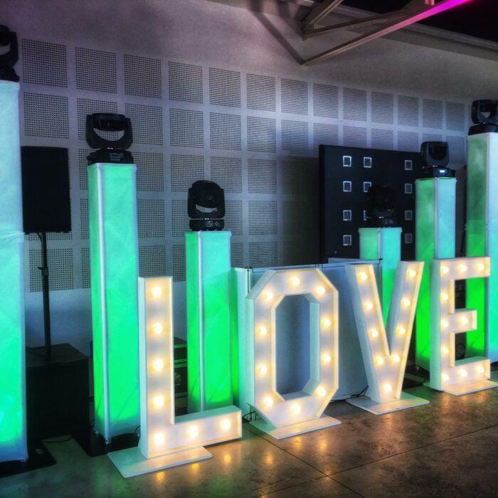 LOVE 2 PROSONIK